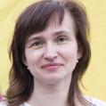 Alexandra Antoniouk
