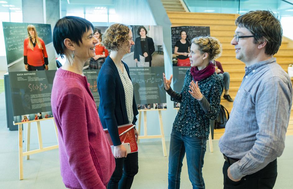 Opening expo Vrouwen in de Wiskunde-034
