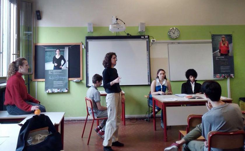 Liceo Scientifico2